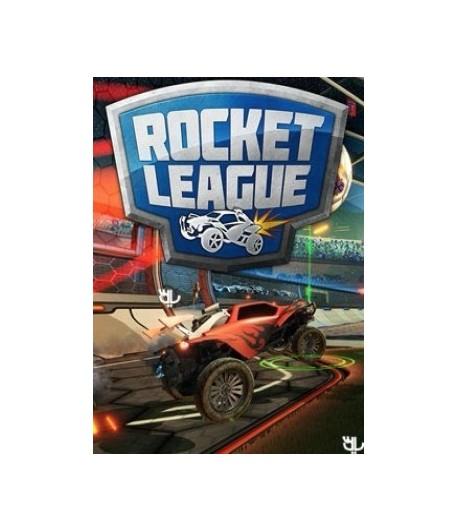 Rocket League -Pc