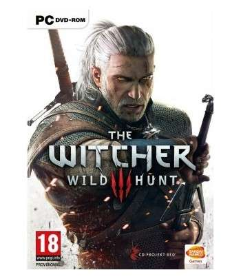 The Witcher 3  Wild Hunt Pc-Clé