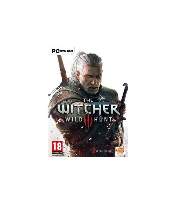 The Witcher 3  Wild Hunt Pc-Clé