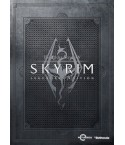 The Elder Scrolls V Skyrim Legendary Edition Pc-Clé