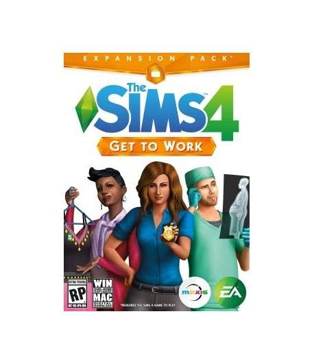 Les Sims 4 Pc-Clé