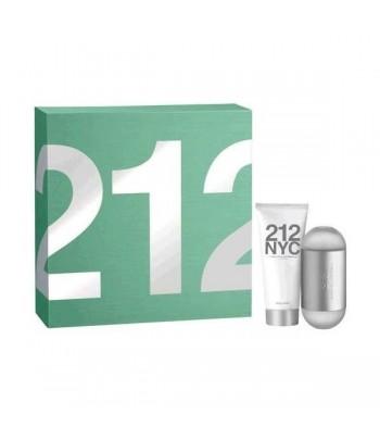 Coffret Carolina Herrera 212 SEXY pour Elle