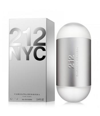Parfum 212 NYC de Carolina Herrera
