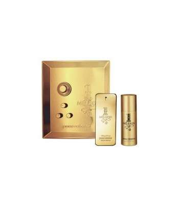 Paco Rabanne Coffret One Million Homme
