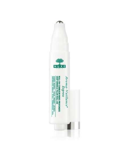 NUXE Aroma Vaillance Roll-On Express Combleur Rides Profondes
