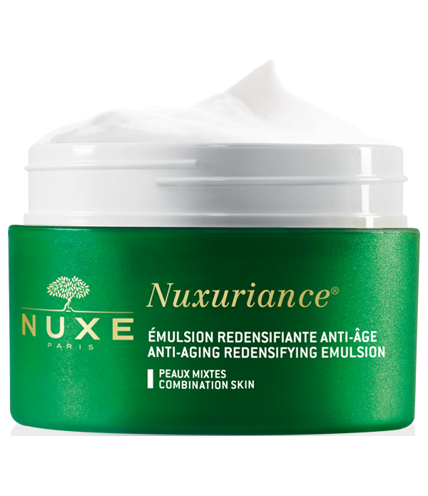 NUXE Nuxuriance Crème Jour Redensifiante Intense