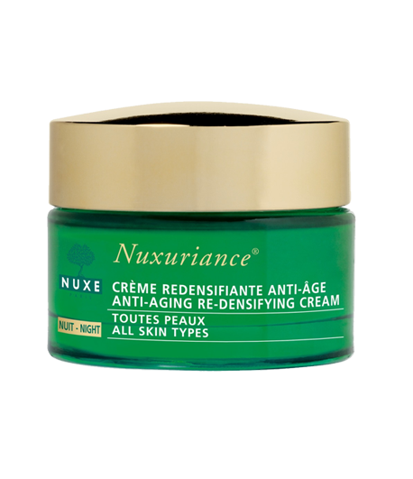 NUXE Nuxuriance Crème Nuit Redensifiante Anti-âge