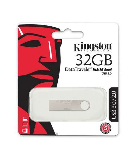 KINGSTON Clé USB 32GB