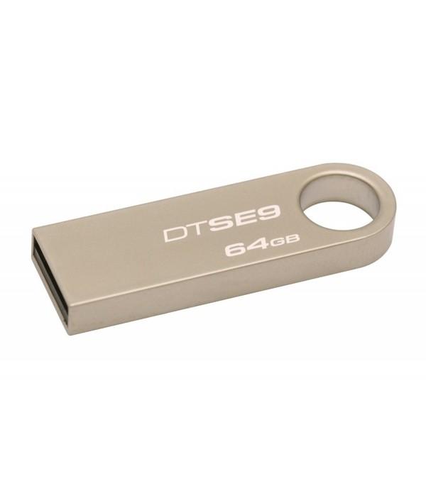 KINGSTON Clé USB 64GB