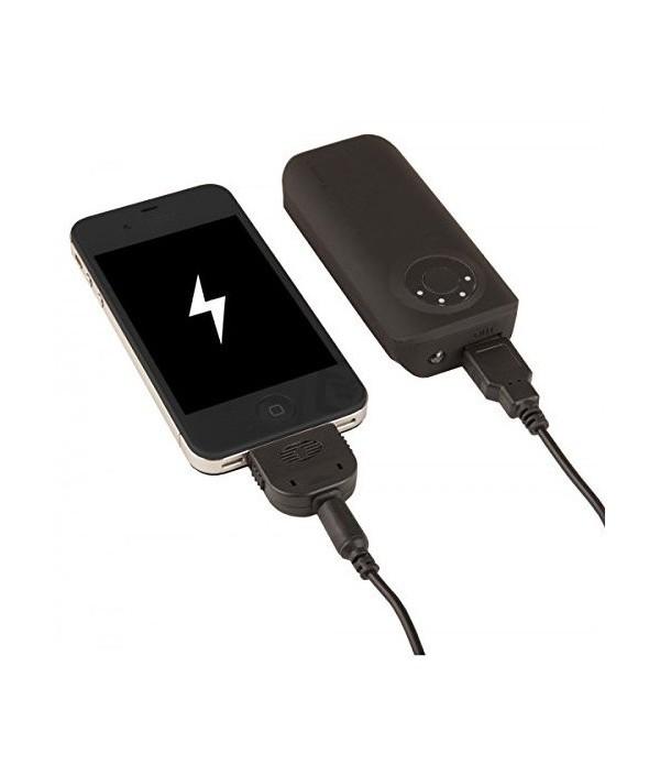 URBAN FACTORY Batterie externe Emergency Battery