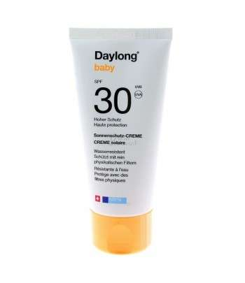 DAYLONG BABY Crème Solaire Haute Protection SPF30 50ML