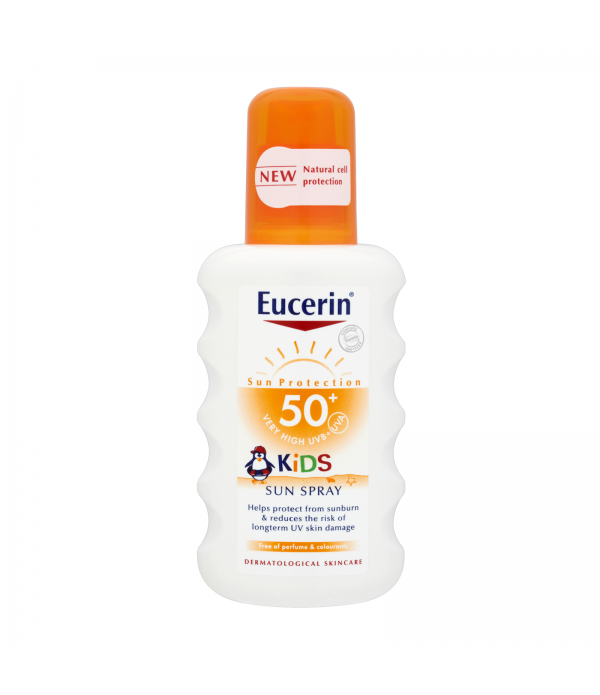 EUCERIN Sun Spray Kids
