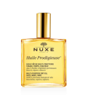 NUXE HUILE Prodigieuse Soin Multi-fonctions Visage,Corps,Cheuveux
