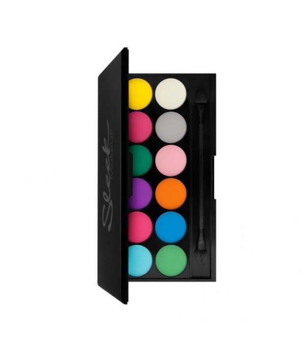 SLEEK Palette I-Divine Acide