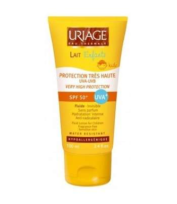 URIAGE Lait Enfant 100ML