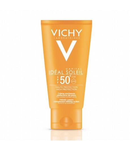VICHY IDEAL Soleil Crème Onctueuse