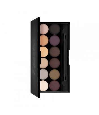 SLEEK Palette I-Divine Au Naturel