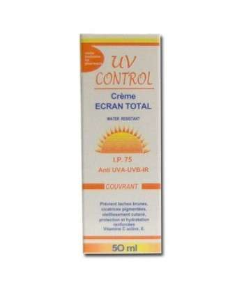 UV CONTROL Ecran Total IP 75