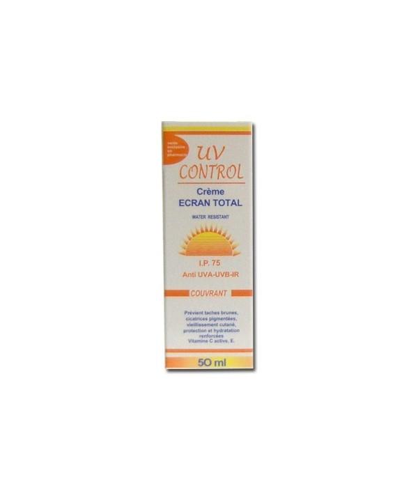UV CONTROL Ecran Total IP 75