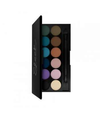 SLEEK Palette I-Divine  L'origine