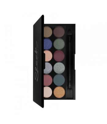 SLEEK Palette I-Divine Enchanted Forest