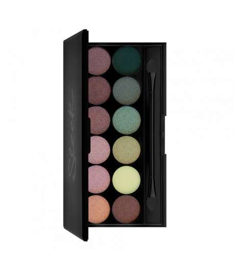 SLEEK Palette I-Divine Garden of Eden