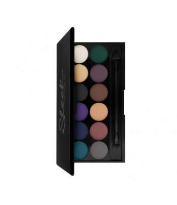 SLEEK Palette I-Divine  V2 Dark
