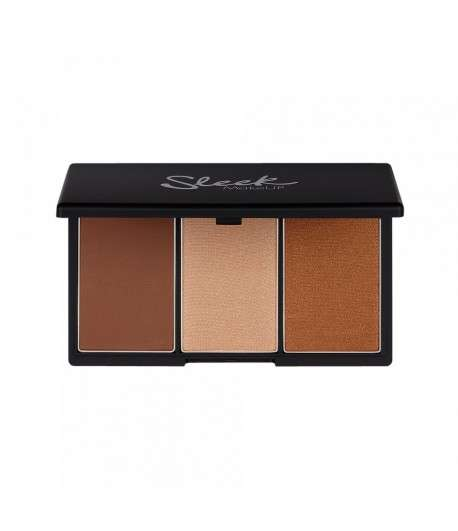 SLEEK Face Form Palette de Teint Medium