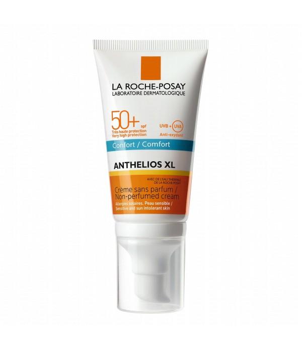 LA ROCHE-POSAY ANTHELIOS XL SPF 50+ 50ML CRÈME FONDANTE