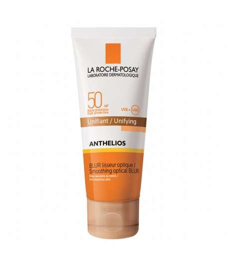 LA ROCHE-POSAY ANTHELIOS UNIFIANT SPF50 40ML