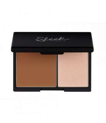 SLEEK Face Contour Duo Light