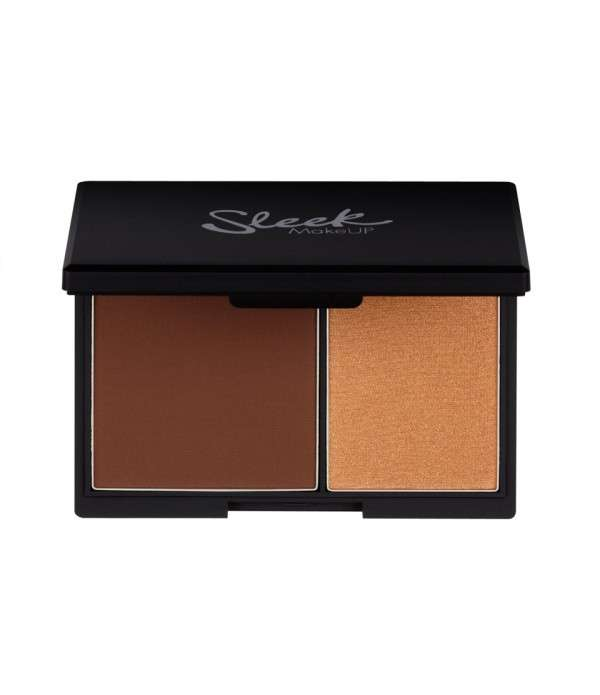 SLEEK Face Contour Duo Dark