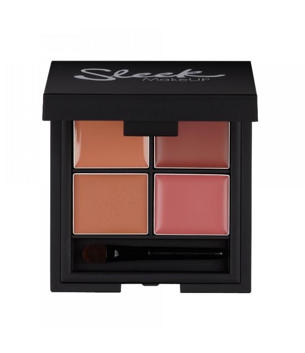 SLEEK Palette Lip4 Lipstick Ballet