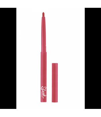 SLEEK Twist Up Lip Liner Framboise