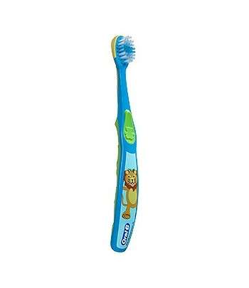 ORAL-B Brosse Kids Stages 1(4-24 mois)