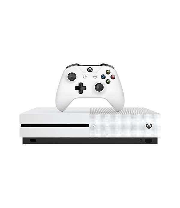 XBOX ONE S - Console 1To