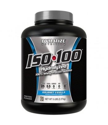 Iso 100 - 2,27 Kg
