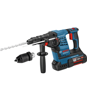 BOSCH Perforateur sans fil GBH 36 VF-LI Plus Professional