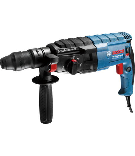 BOSCH Perforateur SDS-plus GBH 2-24 DFR