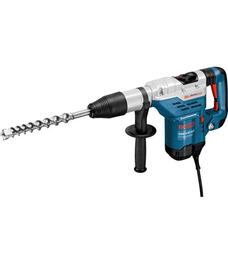 BOSCH Perforateur SDS-max GBH 5-40 DCE