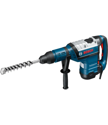 BOSCH Perforateur SDS-max GBH 8-45 DV