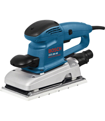 BOSCH Ponceuse vibrante GSS 280 AE