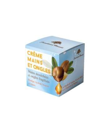JAWHARA Crème mains et ongles
