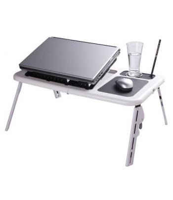 Table pliant pour PC