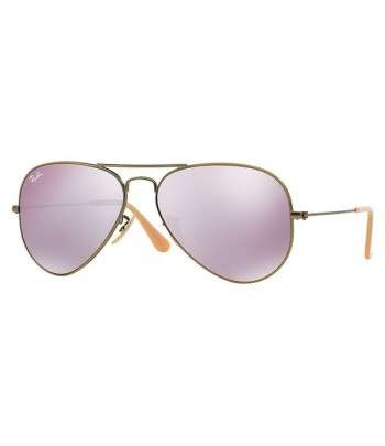 RAY-BAN Aviator Metal RB3025