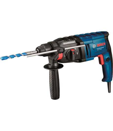 BOSCH Perforateur SDS-plus GBH 2000