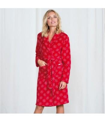 Combinaison pyjama avec capuche-Rouge Combinaison pyjama avec capuche-Rouge Combinaison pyjama avec capuche-Rouge