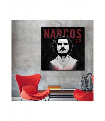 Tableau décoratif Narcos EP