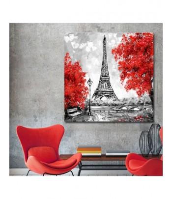Tableau décoratif Eiffel Tower