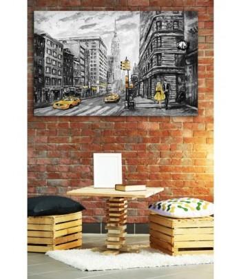 Tableau décoratif New York